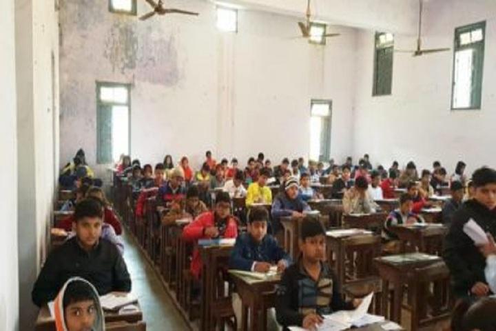 Laureate Public School-Classroom1