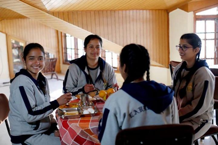 Laureate Public School-Hostel