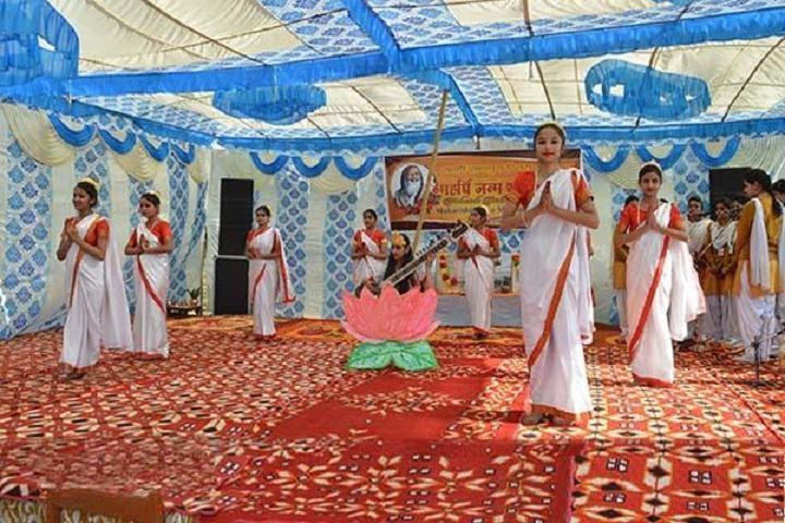 Maharishi Vidya Mandir Public School-Events