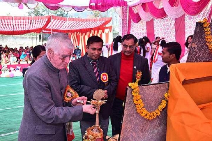 Maharishi Vidya Mandir Public School-Function