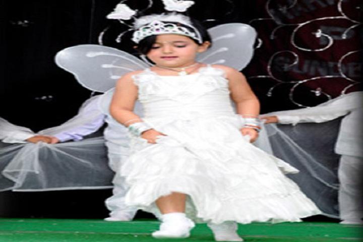 Mahavir Public School-Fancy Dress