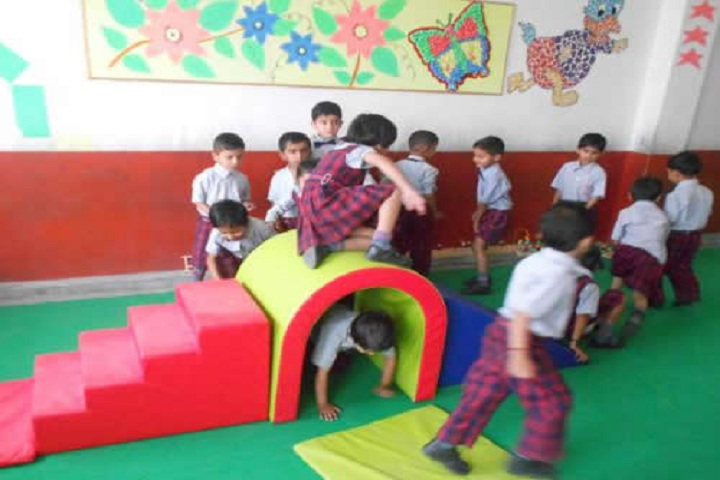Noorpur Public School-Kids