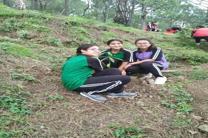 Pine Grove School-Field Trip