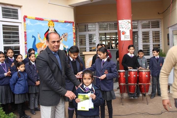 RK International School-Others