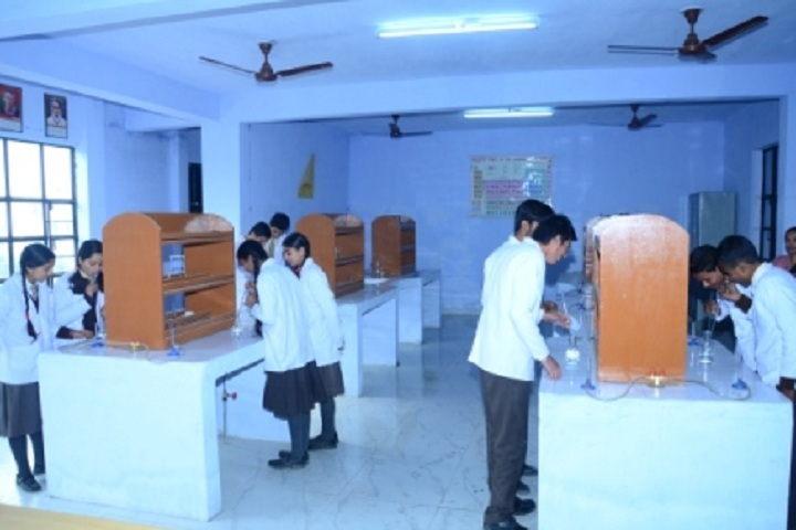 Rockfd Day Boarding Public School-Laboratories