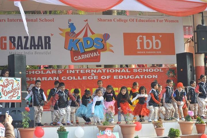 Scholars  International School-Carnival