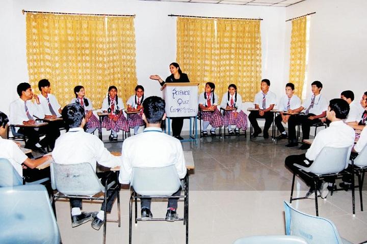 ScholarS International School-Co-Curricular Activities