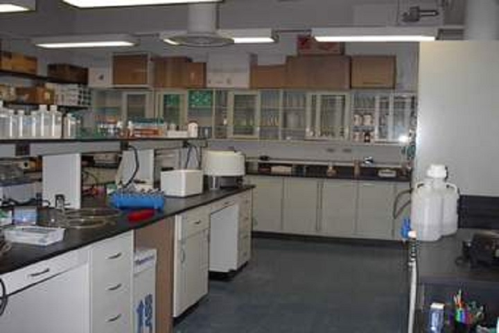 ScholarS International School-Laboratories