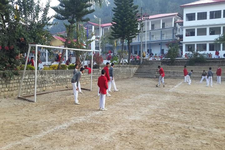 ScholarS International School-Sports