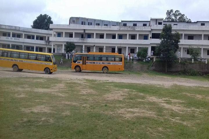 Shanti International Public School-Transport