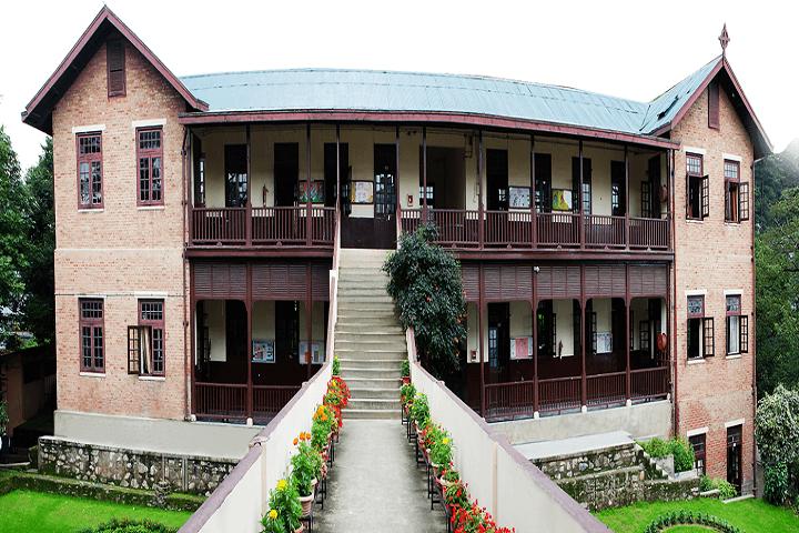 St Edwards School-Campus-View