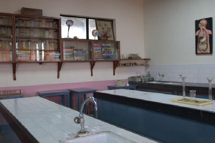 St Lukes Senior Secondary School-Biology-Lab