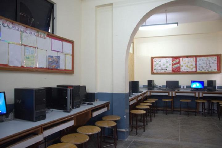 St Lukes Senior Secondary School-Computer-Lab