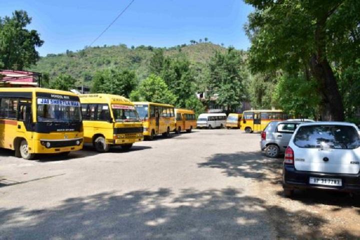 St MaryS High School-Transport