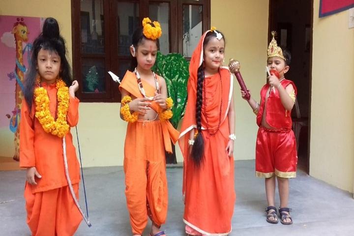 Takshila-Events celebration