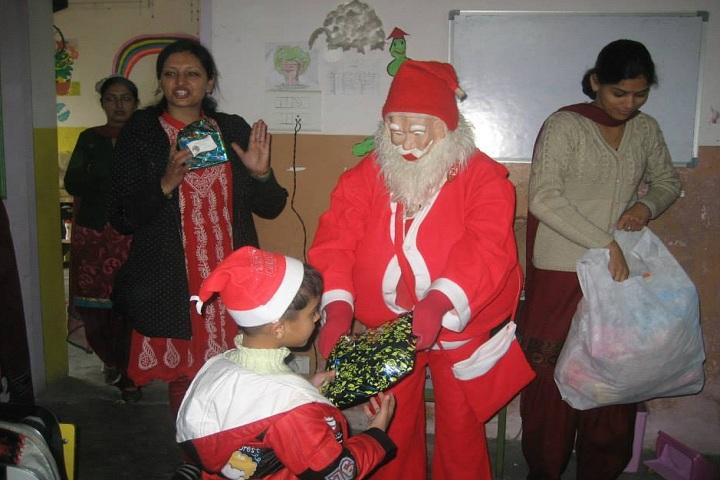 Takshila-Events christmas