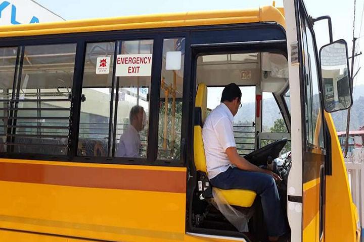 Takshila-Transport
