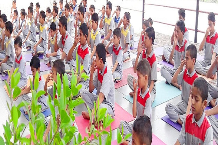 The Divine International School-Others yoga