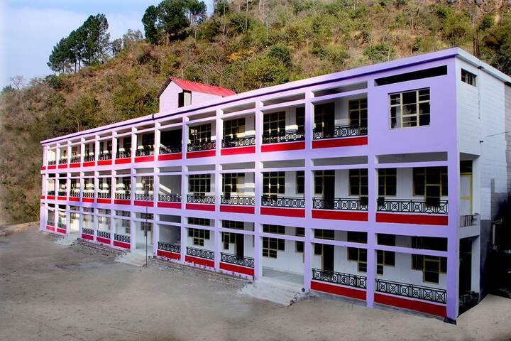 The Svn School-Campus