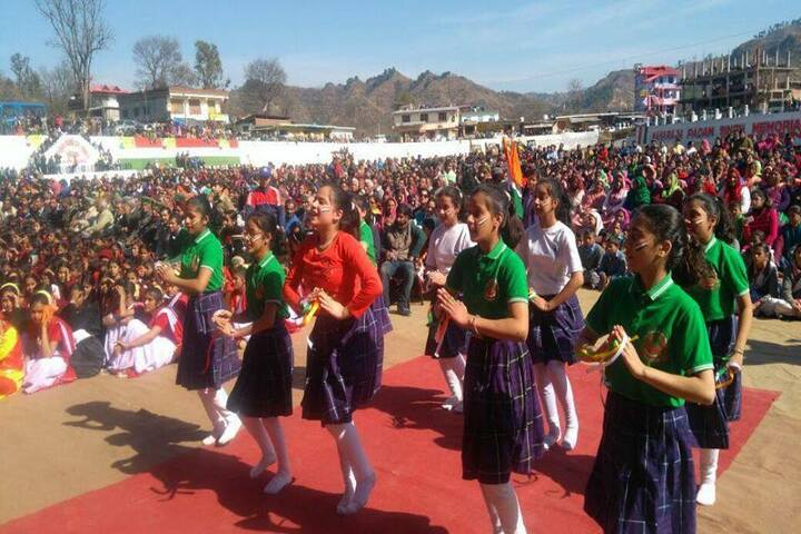 The Svn School-Republic Day