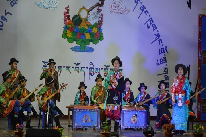 Tibetan Childrens Village School-Event