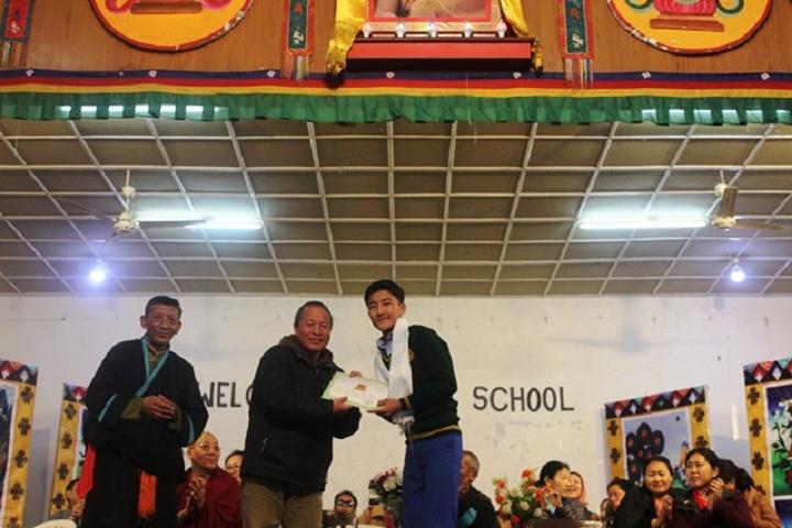 Tibetans Childrens Village School-Events