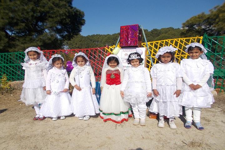 Viveka Foundations-Events christmas