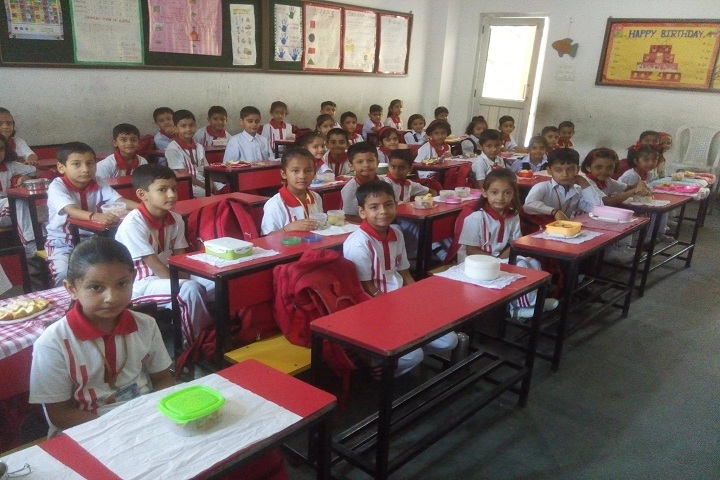 Viveka Foundations-Classroom