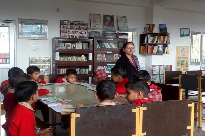 Viveka Foundations-Library