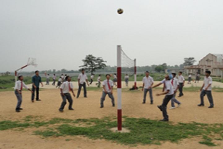 Army Public School-Volley Ball