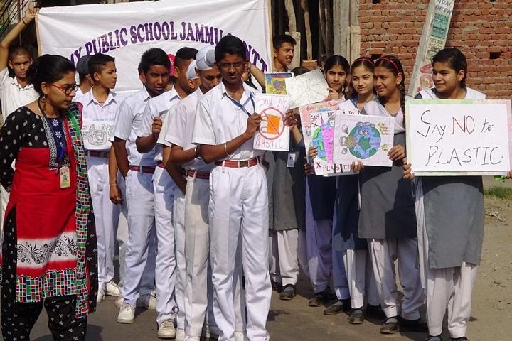 Army Public School-Swatch Bharath