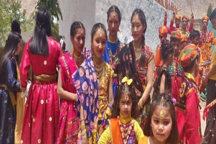 Army Public School-Cultural Activities