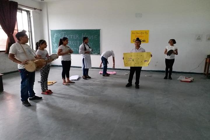 Banyan International School-Activity