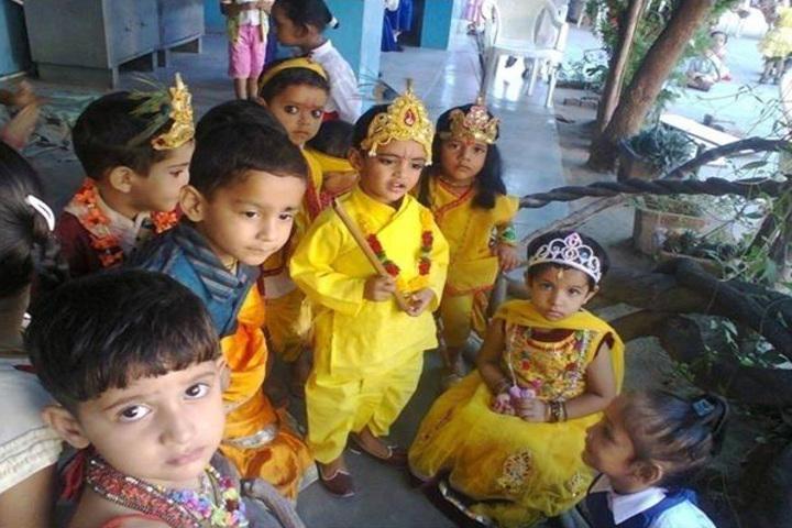 Brahmrishi Bawra Shanti Vidyapeeth School-event