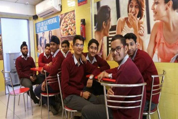 cybernetics secondary school-canteen 2