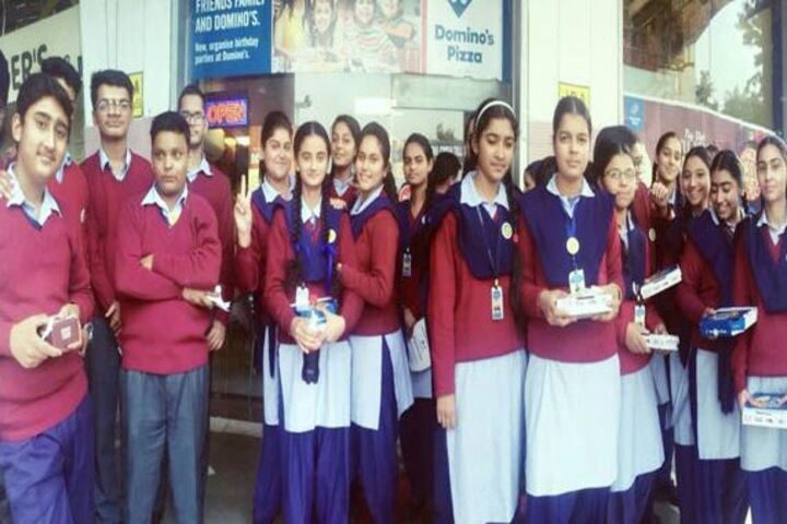 cybernetics secondary school-students