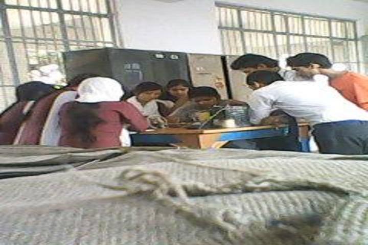 Dewan Badrinath Vidya Mandir - Others 1