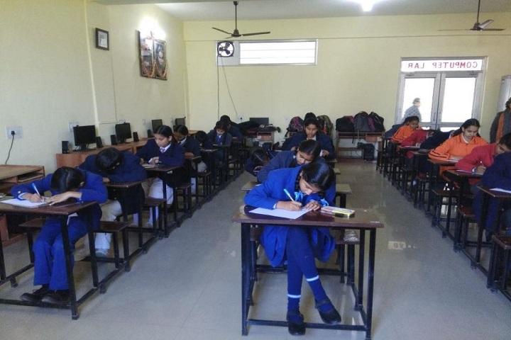 Dewan Badrinath Vidya Mandir-Essay Writing