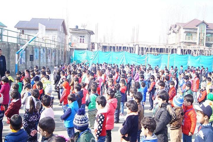 Don International School-Childrens Day