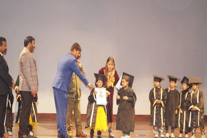 Don International School-Graduation Day