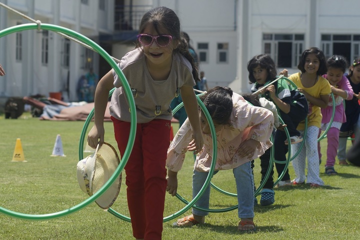 Don International School-Summer Camp