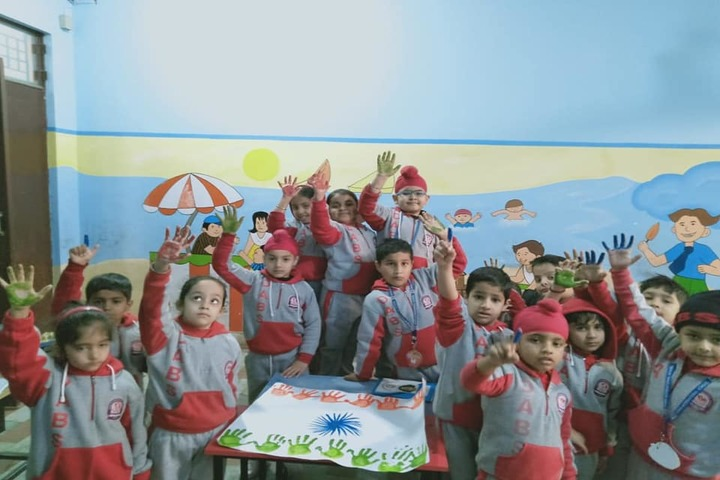 Don International School-Activity