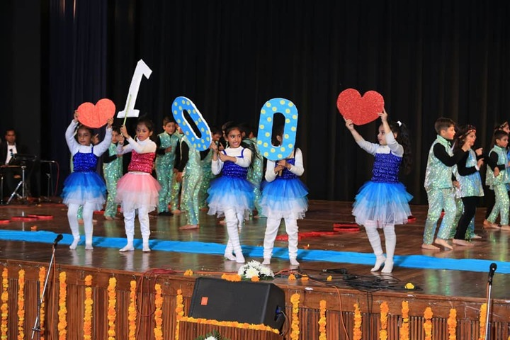 Don International School-Annual Day