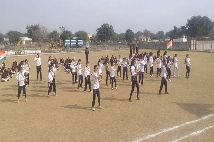 Don International School-Independance Day