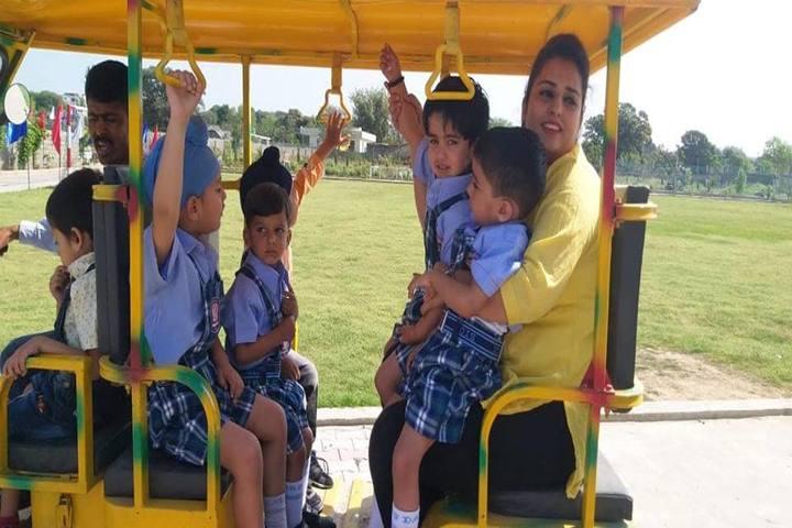 Don International School-School Trip