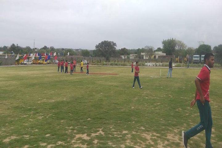 Don International School-Sports