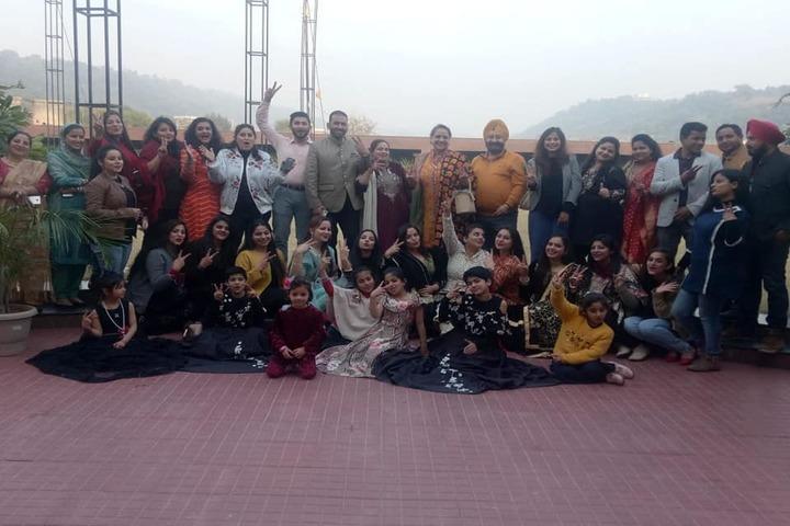 Don International School-Teachers Picnic