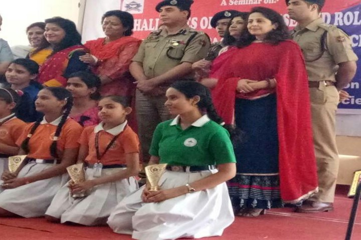 Indian Public School-Annual Day