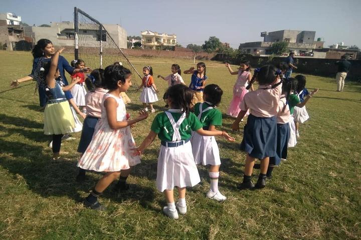 Indian Public School-School Trip