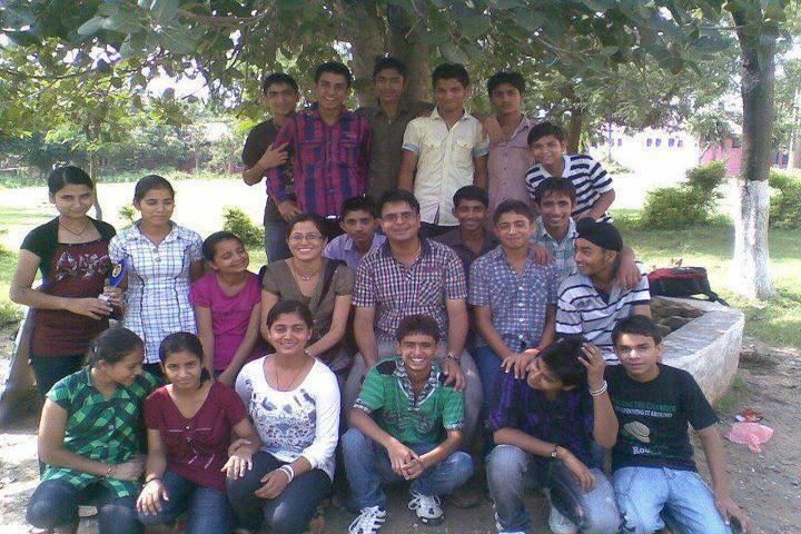 Jawahar Navodaya Vidyalaya-Summer Camp